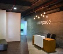 Unispace Business Center Hyderabad profile image