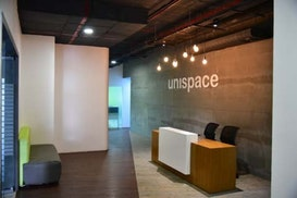 Unispace Business Center Hyderabad, Secunderabad