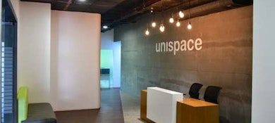 Unispace Business Center Hyderabad