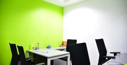 Unispace Business Center, Hyderabad