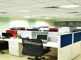 Unispace Business Center, Hyderabad