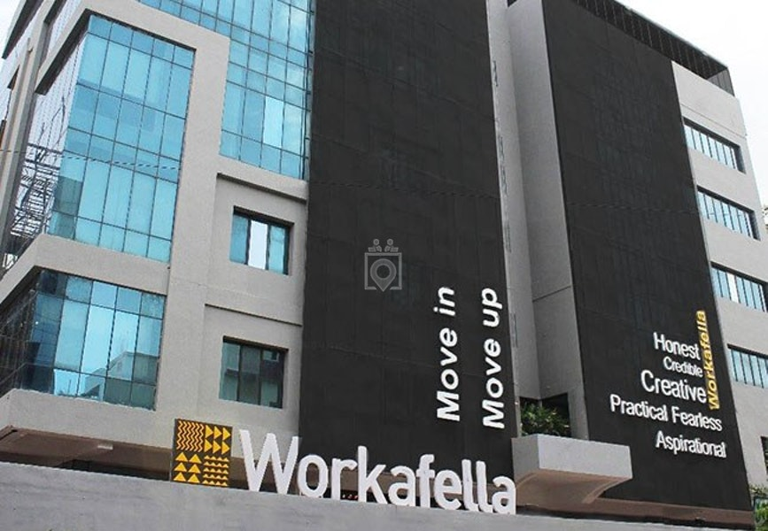 Workafella - Hyderabad, Hyderabad