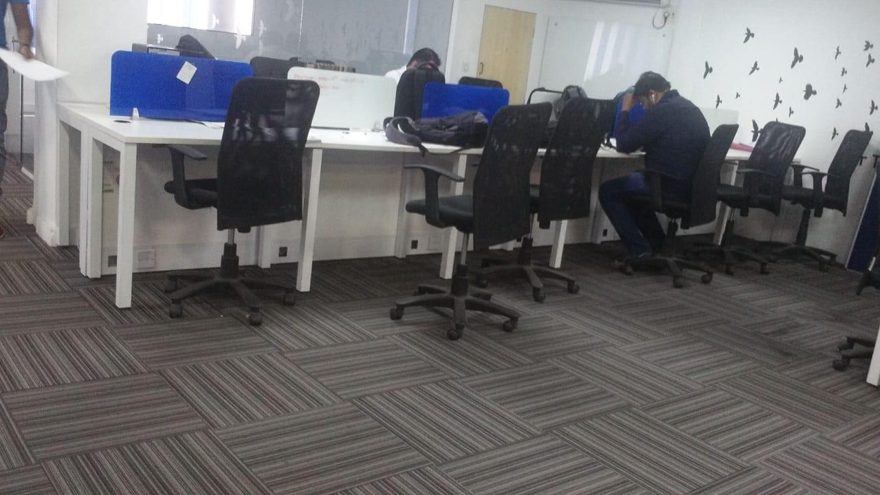 Workie, Hyderabad