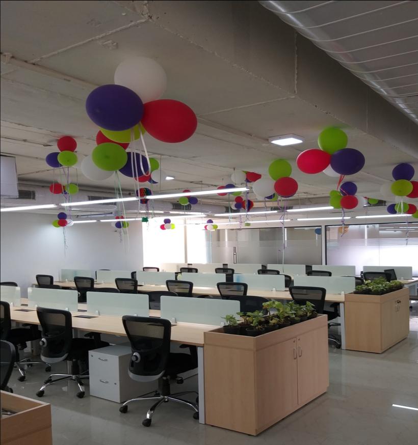 WorkX Coworking Spaces, Hyderabad