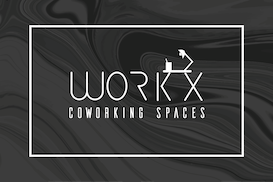 WorkX Coworking Spaces, Secunderabad