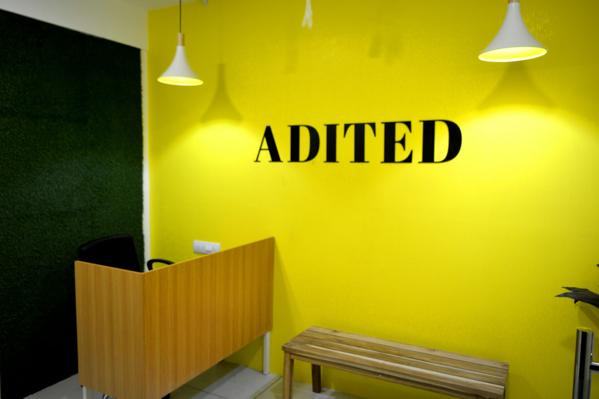 Adited Coworking 3.0 - Old Palasia, Indore
