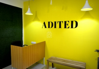Adited Coworking 3.0 - Old Palasia image 2