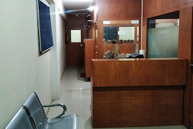 Allaince coworking, Indore