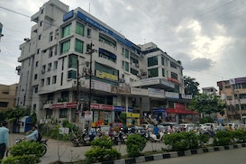 MyBranch Indore, Indore