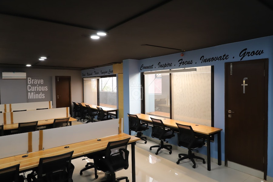 Nexus Spaces, Indore