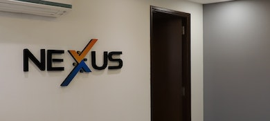 Nexus Spaces