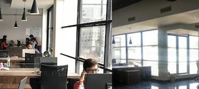 Raletta Coworking