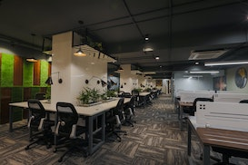 Sky Space Coworking, Indore