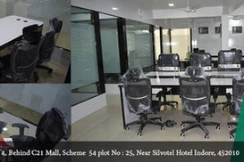 virtual coworks 2.0, Indore