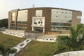 VStart Coworking & Incubator, Indore