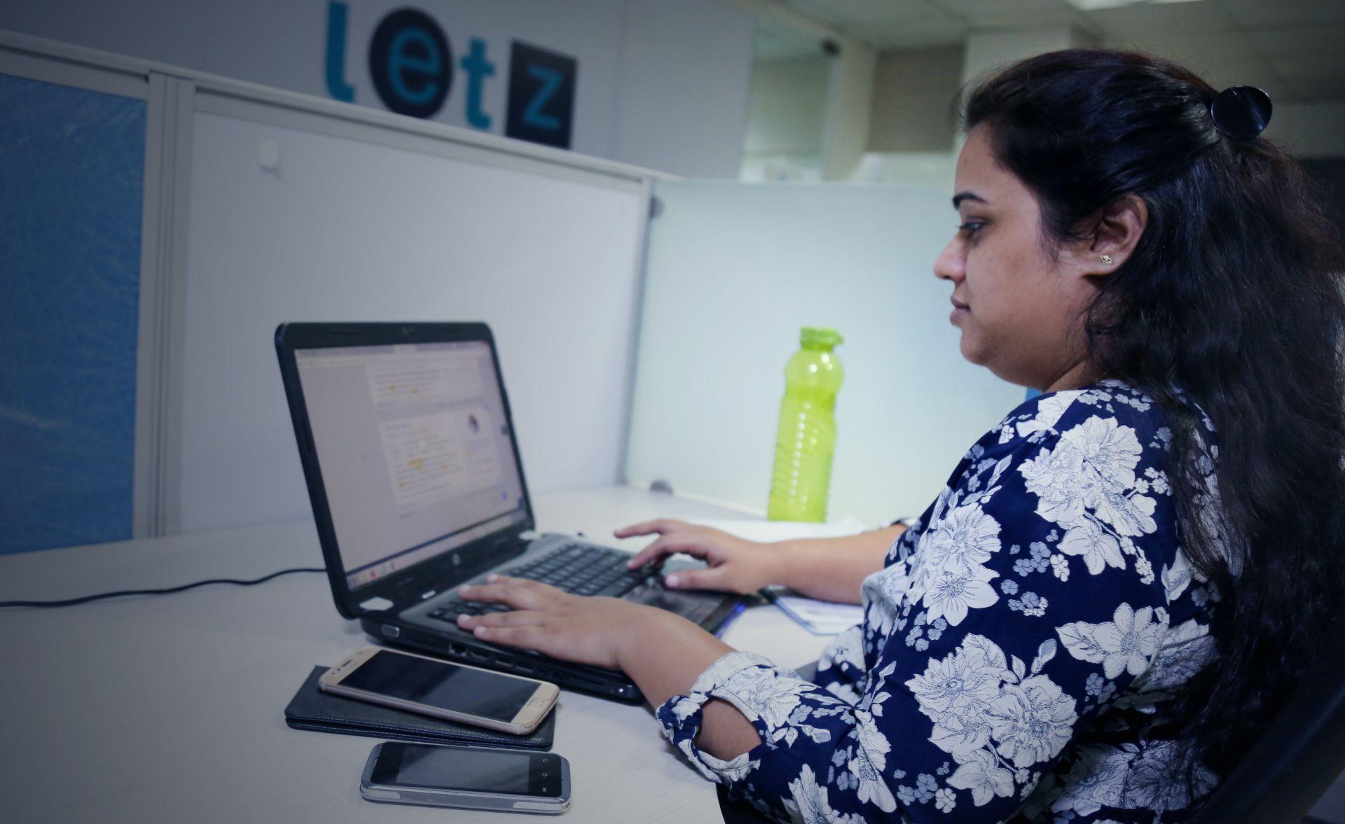 Workie, Indore