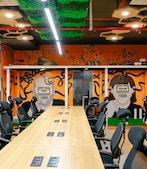 Workie- C21 Business Park profile image