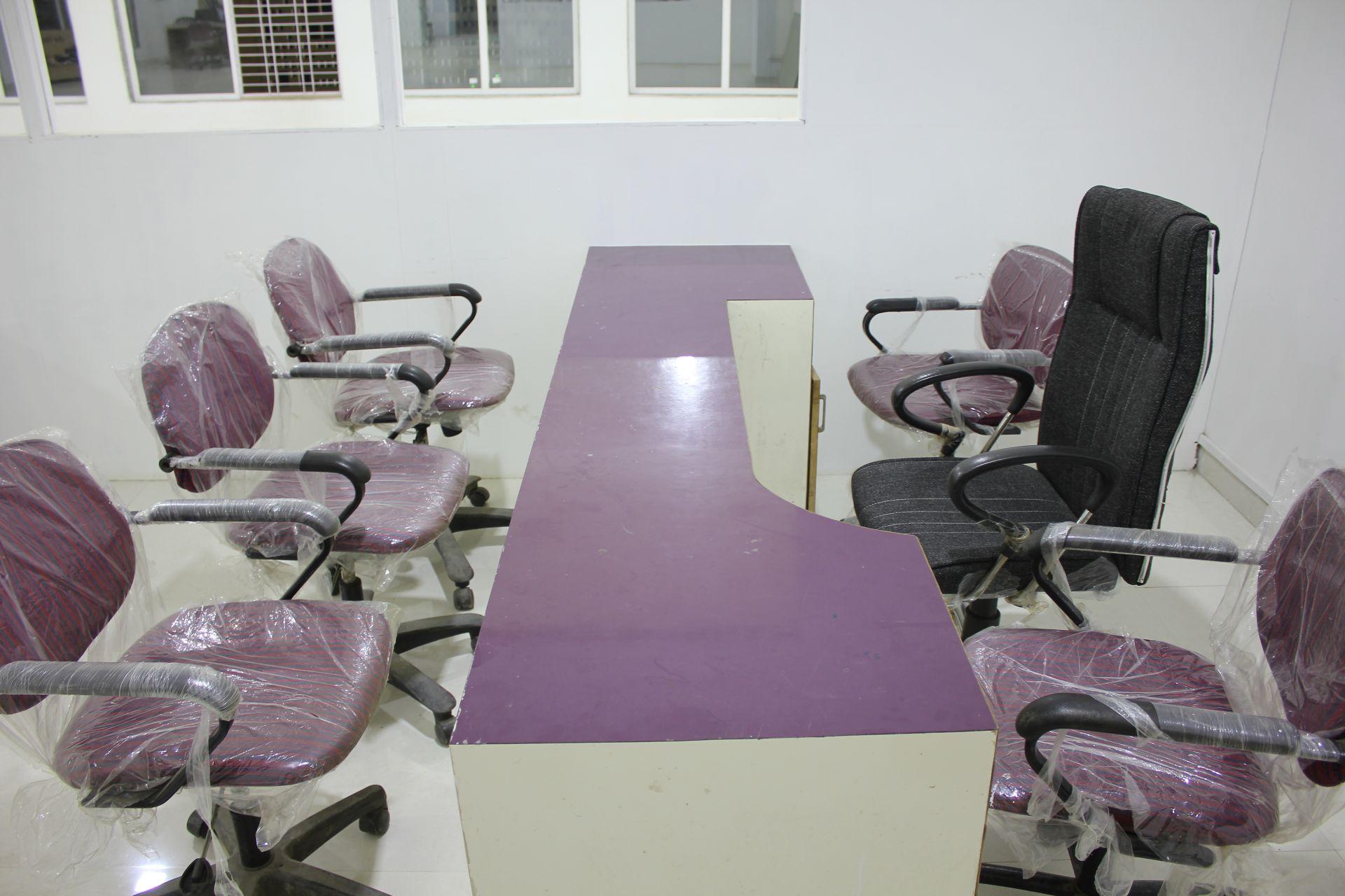 Jabalpur Coworking, Jabalpur