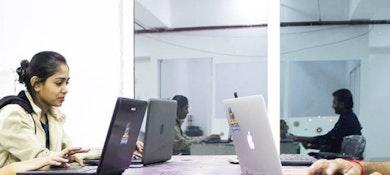 Jabalpur Coworking