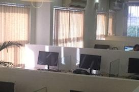 ACS Cowork Office, Jaipur
