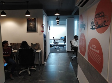 Boxally The Coworking Space image 5