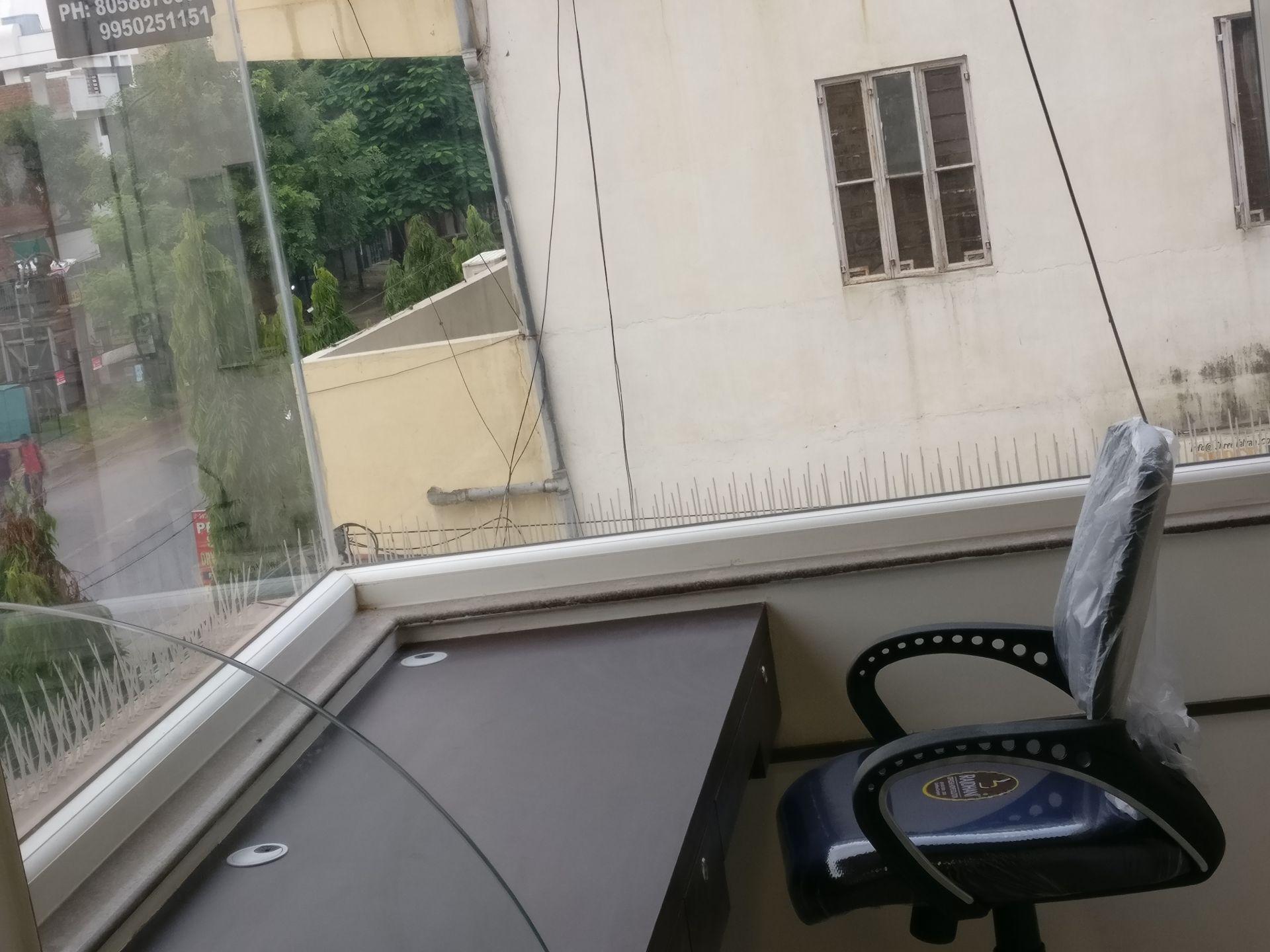 Urban Excubator, Jaipur