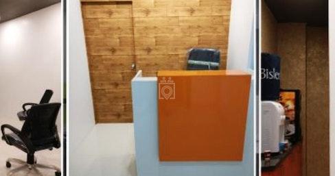 Urban Excubator, Jaipur | coworkspace.com
