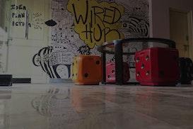 WiredHub, Jaipur