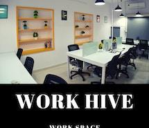 WORK HIVE profile image
