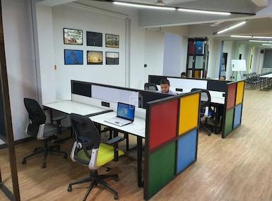 Clan-B Workspace image 3