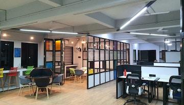 Clan-B Workspace image 1