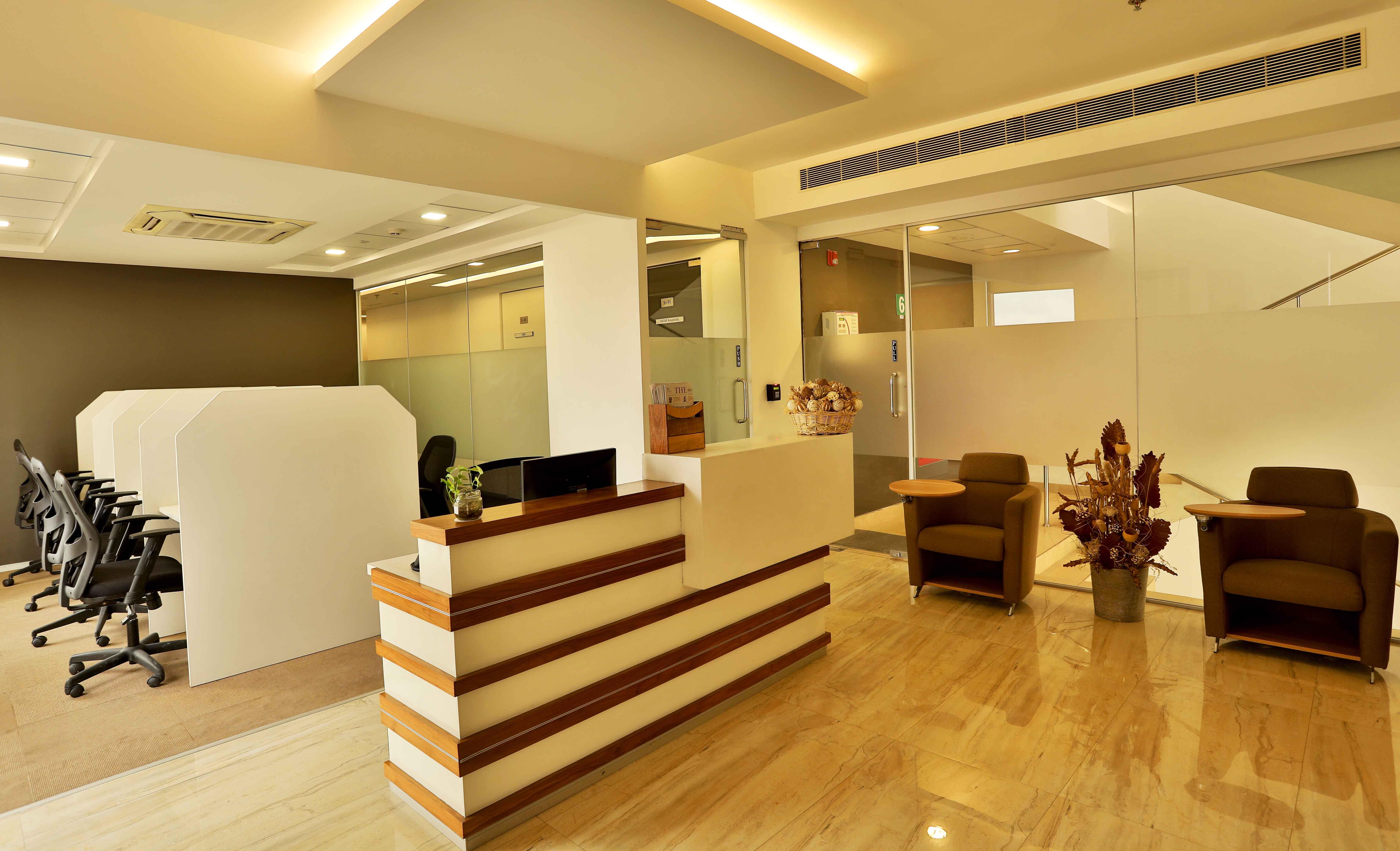 Centre A, Kochi
