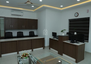 Co working space  at kochi image 2