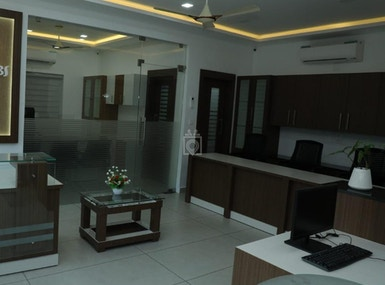 Co working space  at kochi image 4
