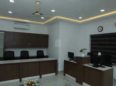 Co working space  at kochi image 5