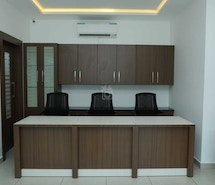 Co working space  at kochi profile image