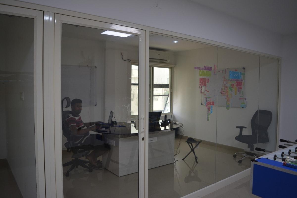 Incoff Workspaces, Kochi