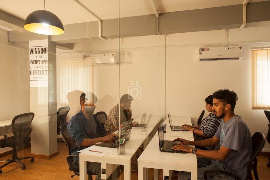InQ Cowork, Kochi