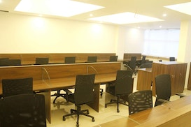 MONLASH BUSINESS CENTRE, Kochi