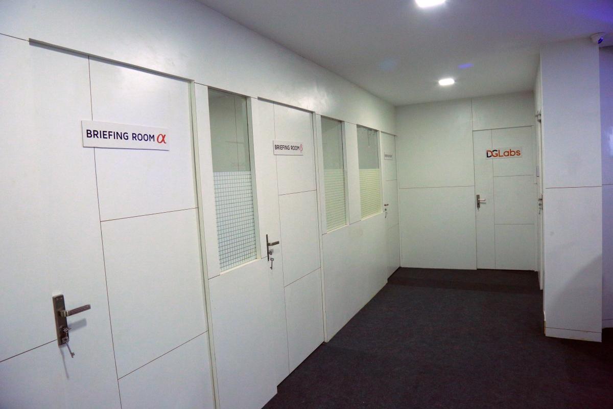Office in Kochi, Kochi