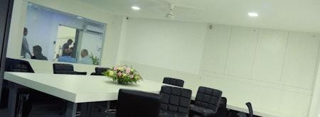 Office in Kochi