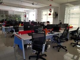 Start Ur Office, Kochi
