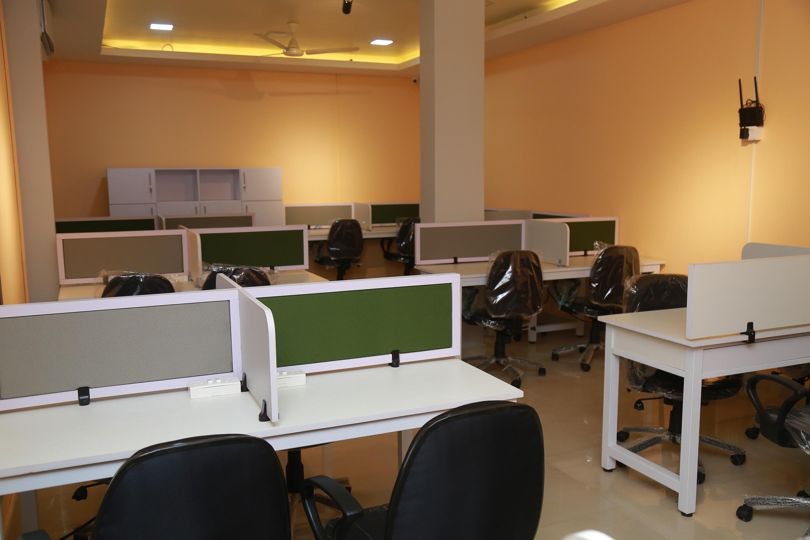 Tablespace, Kochi