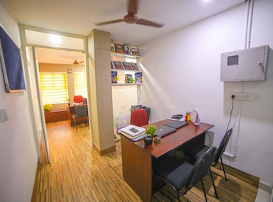 The Office At Jos Junction image 4