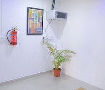The Office At Jos Junction profile image