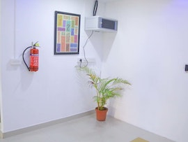 The Office At Jos Junction, Kochi