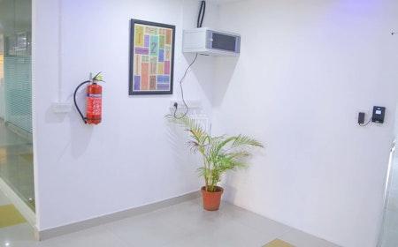 The Office At Jos Junction, Kochi