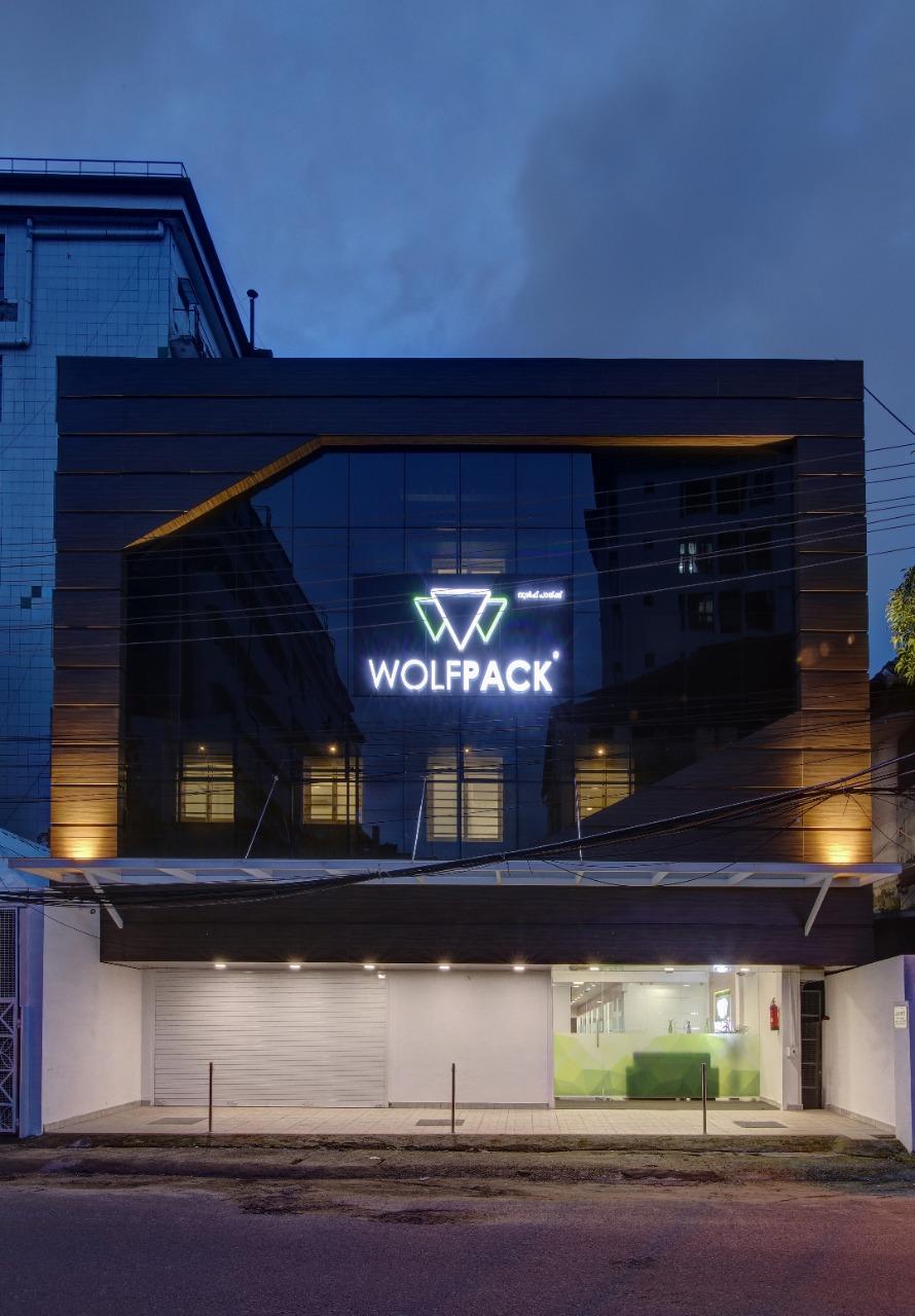 Wolfpack Workspaces Kochi, Kochi