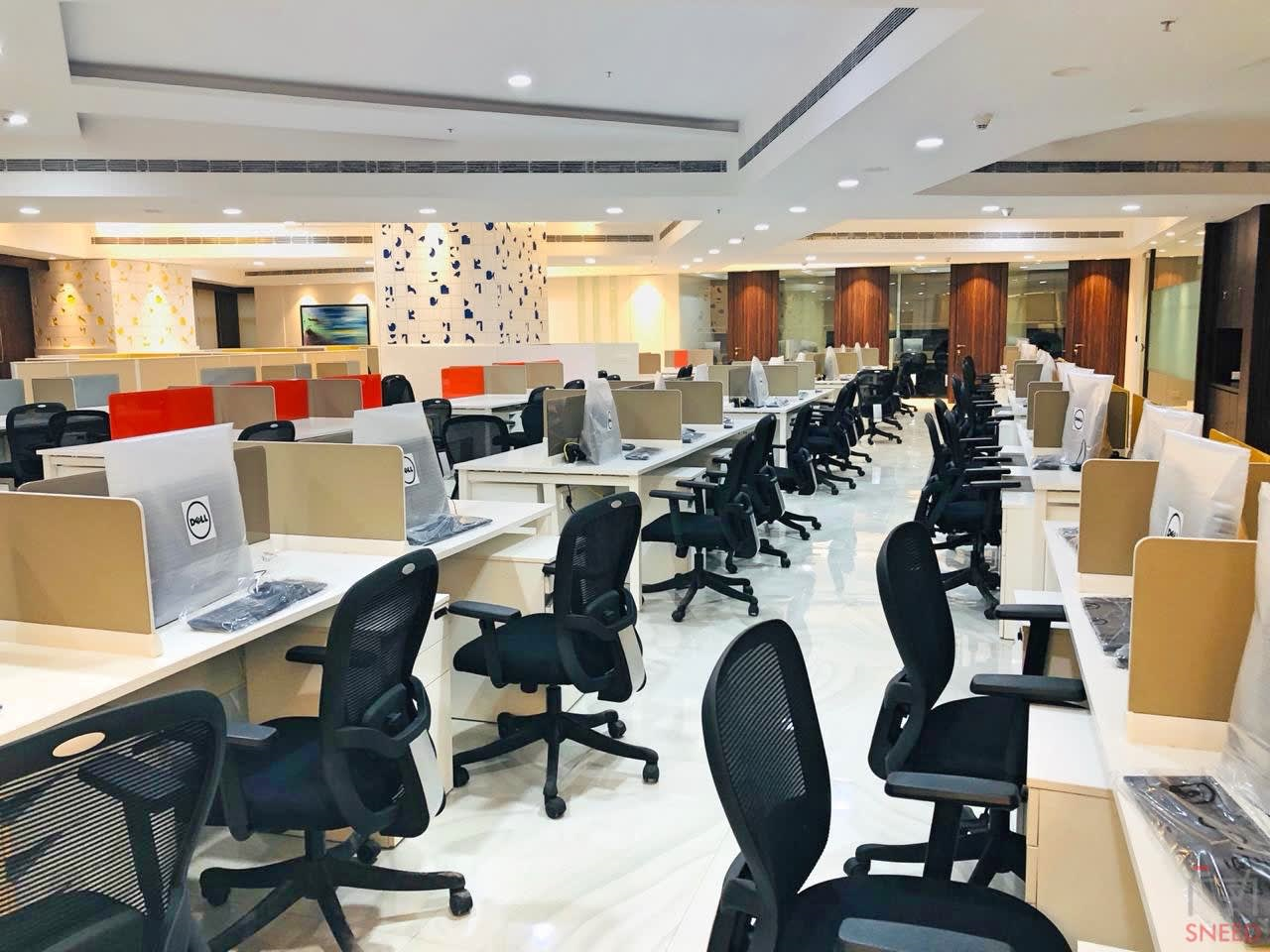 Adhunik Workspaces, Kolkata