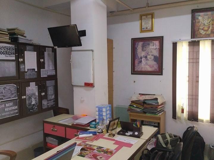 Adroit Workspace, Kolkata